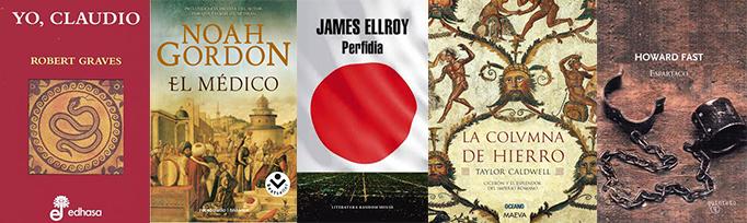 novela-historica