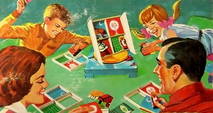 family-board-gaming