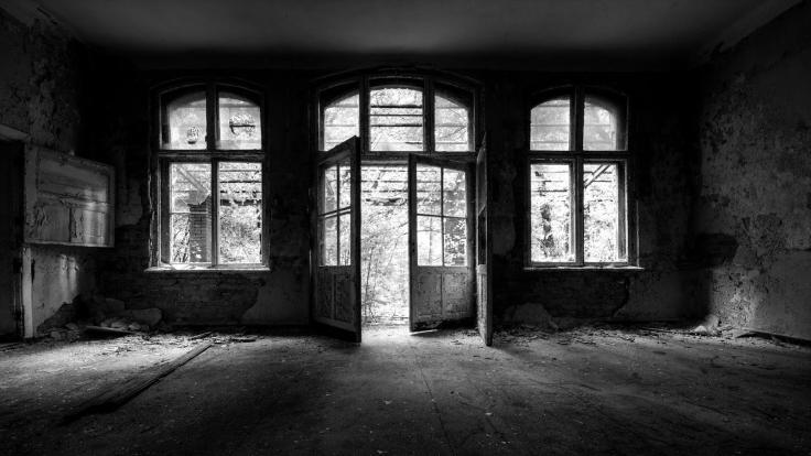 la-casa-embrujada